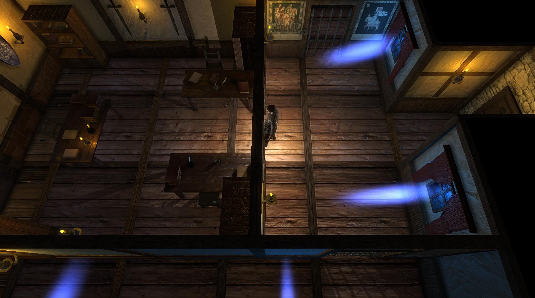 Greenwood the Last Ritual Screenshot 3