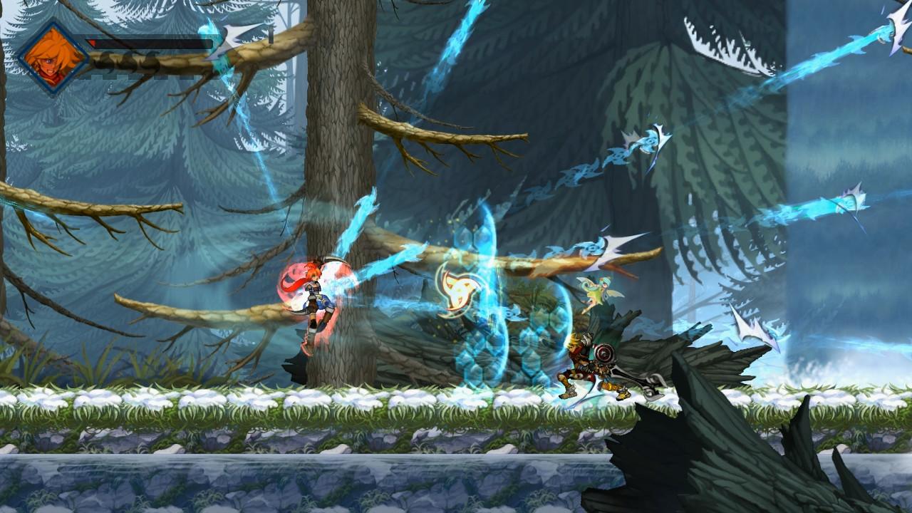Heroine Anthem Zero Screenshot 3