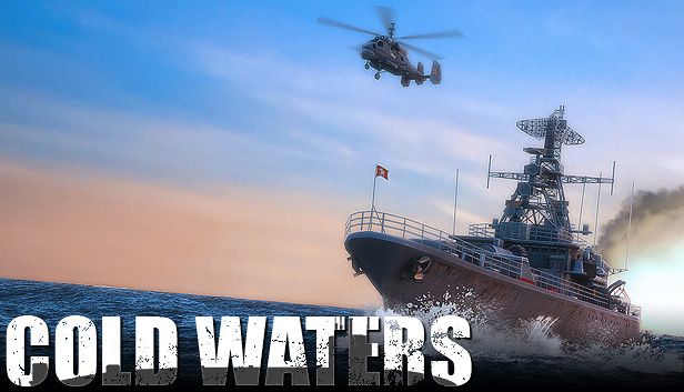 Download Cold Waters free download