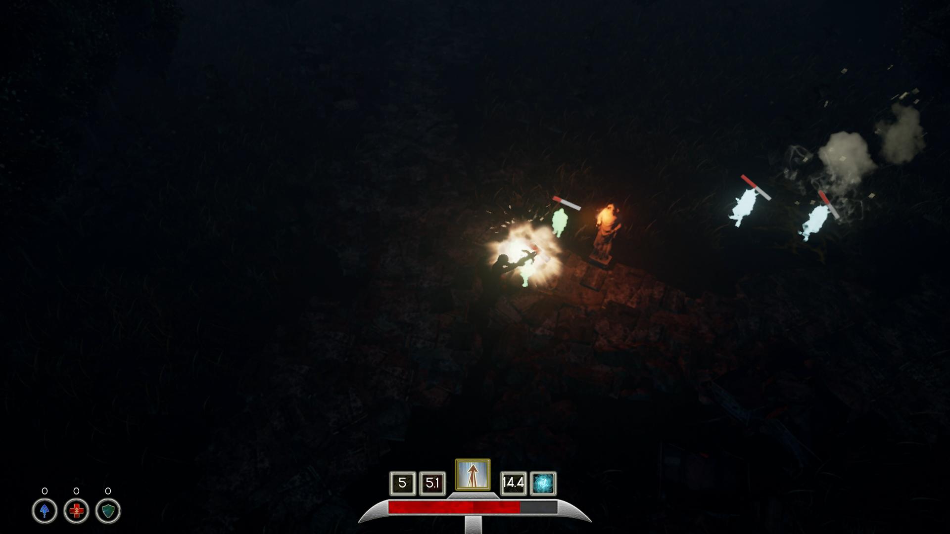 Painted Memories Screenshot 3
