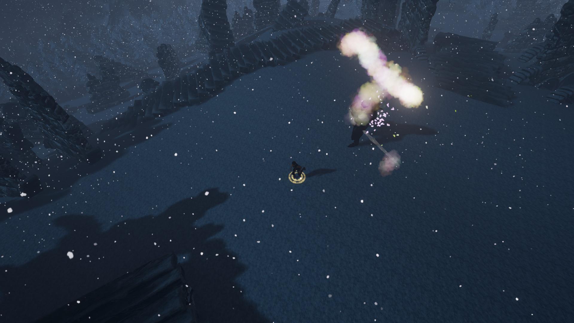 Painted Memories Screenshot 2