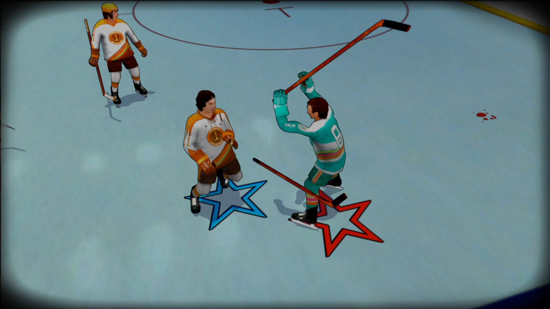 Old Time Hockey Screenshot 3