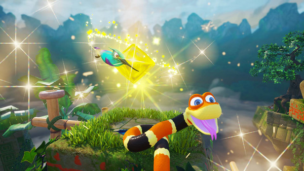 Snake Pass download