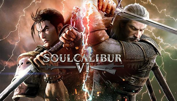 Download SOULCALIBUR VI free download