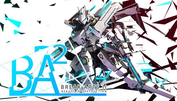 Download BREAK ARTS II free download