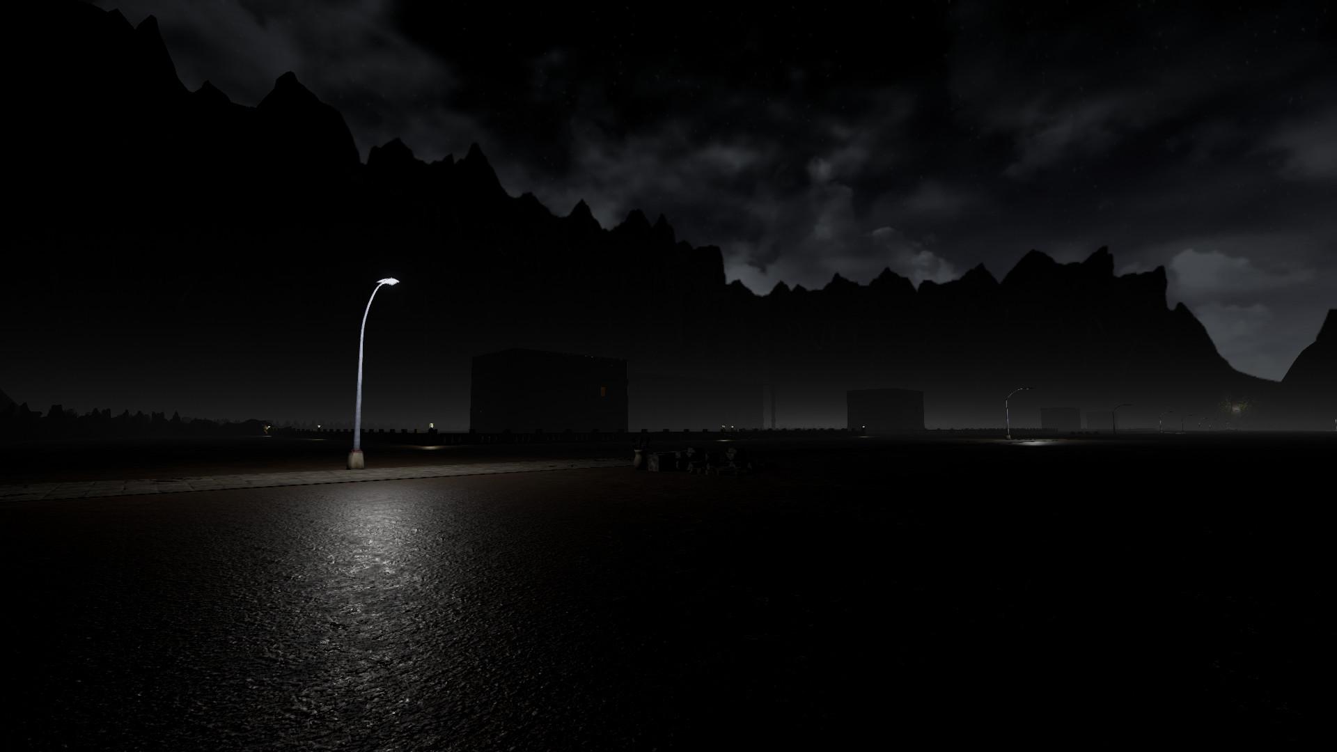 Darkness Ahead Screenshot 2