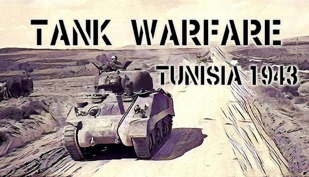 Download Tank Warfare: Tunisia 1943 free download