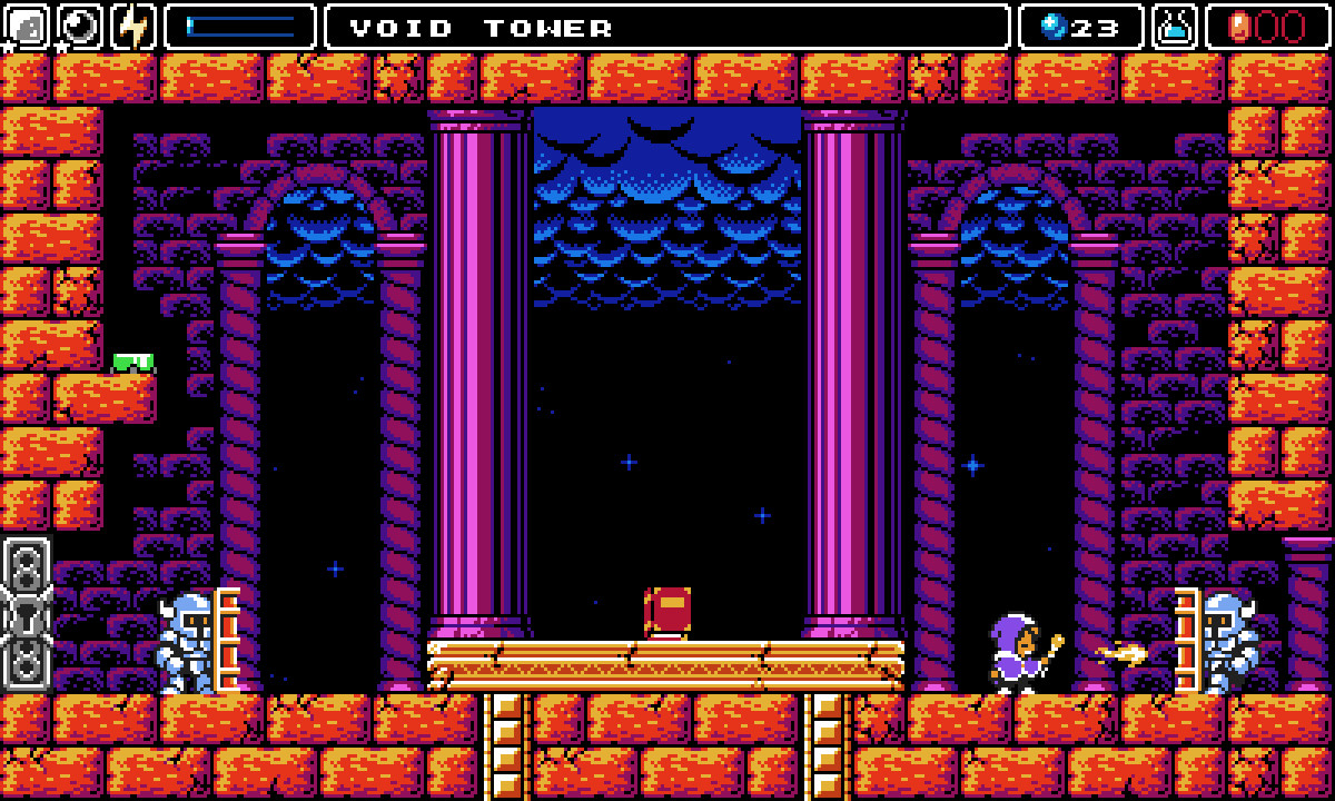 Alwa's Awakening Screenshot 2