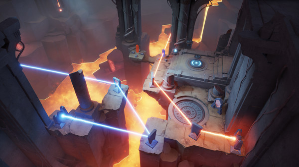 Download Archaica: The Path of Light Torrent