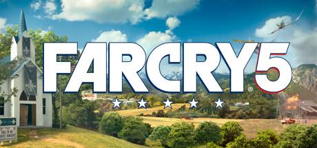 Far Cry 5 [PT-BR] Capa