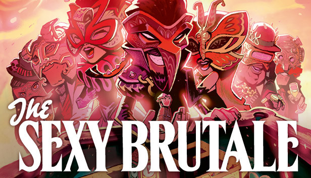 Download The Sexy Brutale free download