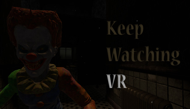 Download Keep Watching VR free download