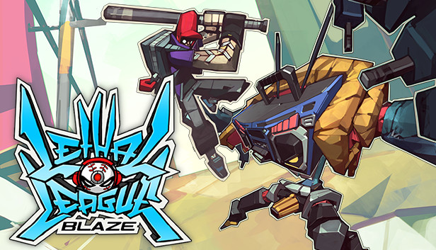 Download Lethal League Blaze free download