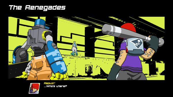 Lethal League Blaze download