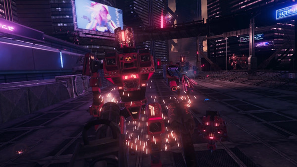 Download Time Carnage VR Free download