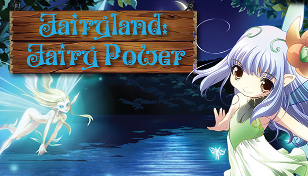 Download Fairyland: Fairy Power download free