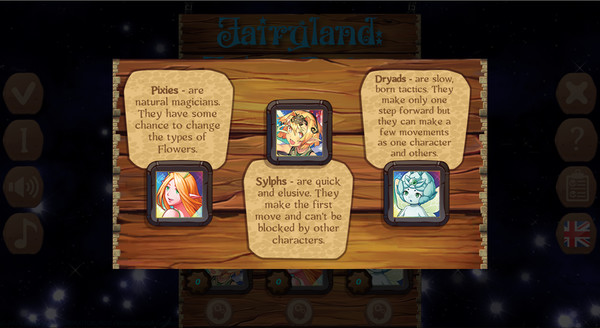 Download Fairyland: Fairy Power Crack