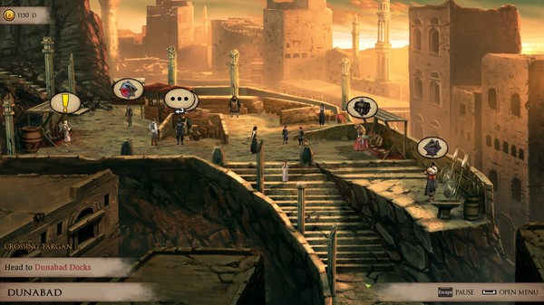 Download LEGRAND LEGACY: Tale of the Fatebounds Torrent