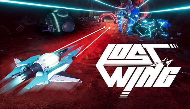 Download Lost Wing free download