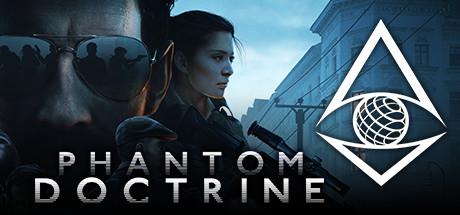 Phantom Doctrine Capa