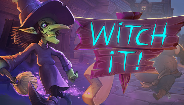 Download Witch It free download