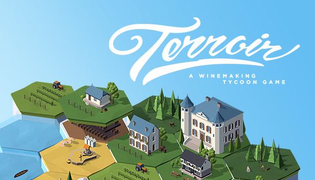 Download Terroir download free