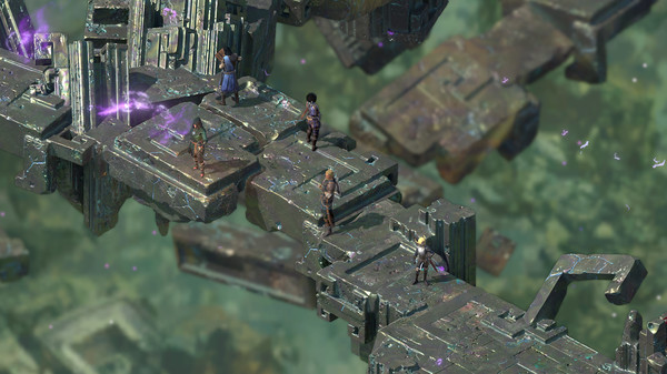 Download Pillars of Eternity II: Deadfire Torrent