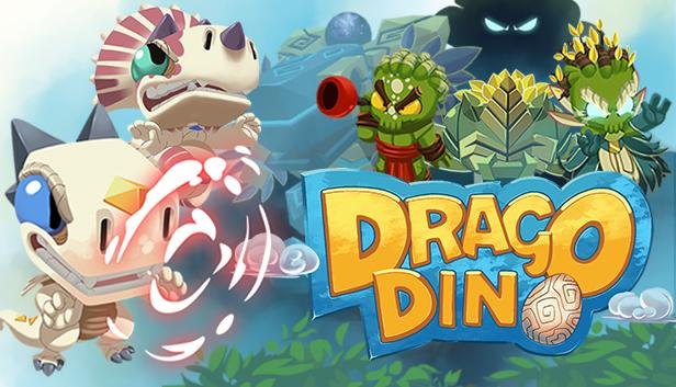 Download DragoDino download free
