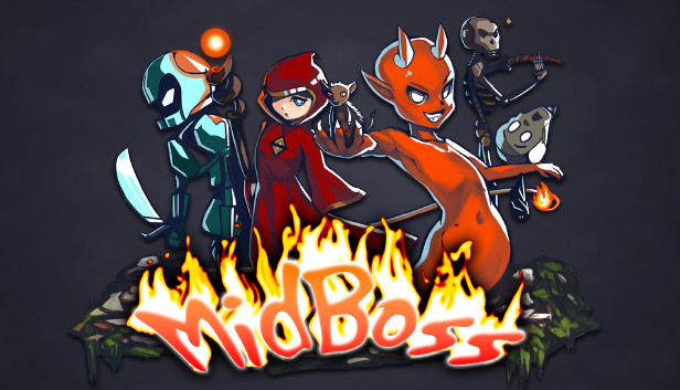 Download MidBoss download free