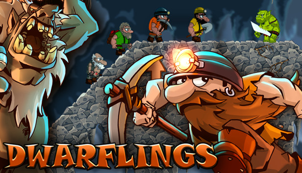 Download Dwarflings download free
