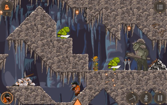 Download Dwarflings Torrent
