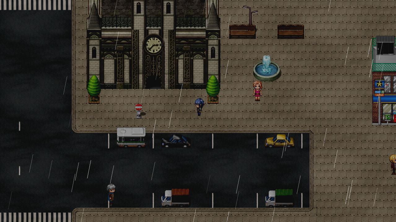 Introvert Quest Screenshot 2