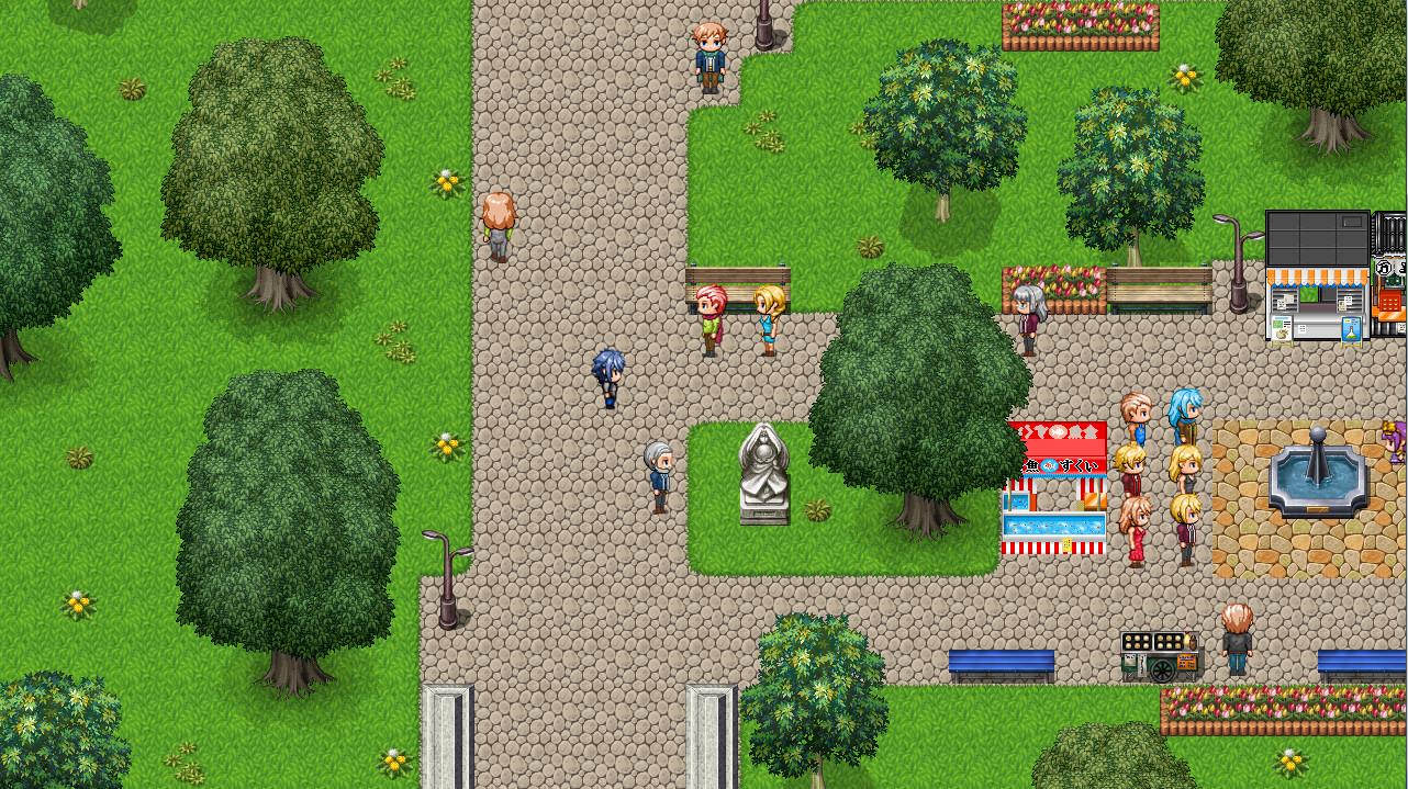 Introvert Quest Screenshot 1