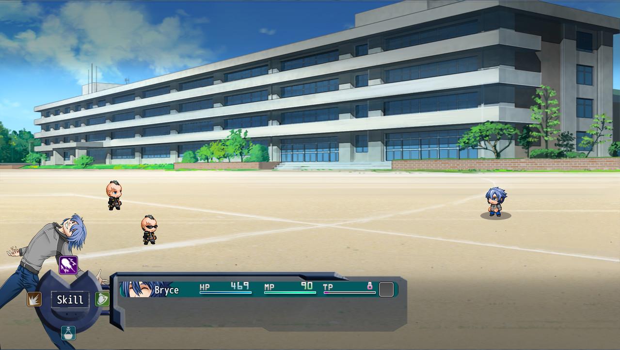 Introvert Quest Screenshot 3