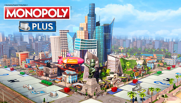 Download MONOPOLY® PLUS download free
