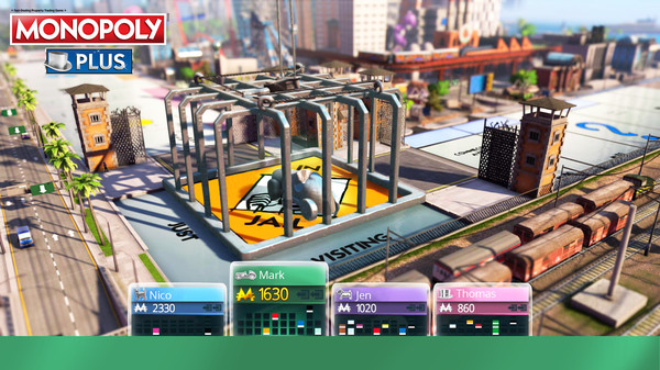 Download MONOPOLY® PLUS Crack