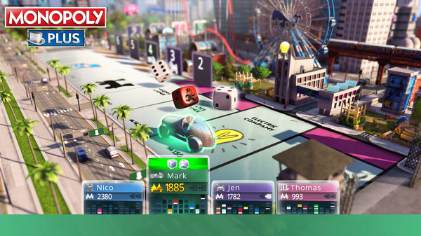 Download MONOPOLY® PLUS Torrent