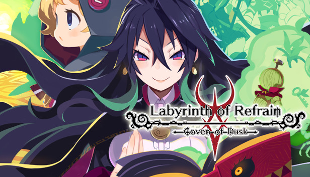 Download Labyrinth of Refrain: Coven of Dusk free download