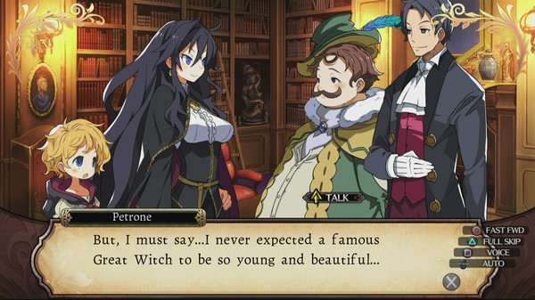 Labyrinth of Refrain: Coven of Dusk download
