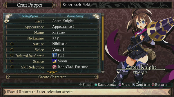 Download Labyrinth of Refrain: Coven of Dusk Torrent