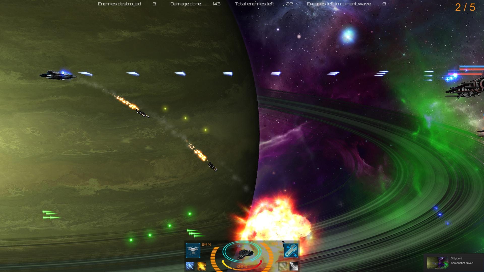 Duke of Alpha Centauri Screenshot 3