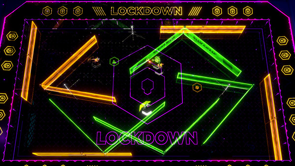 Download Laser League Free download