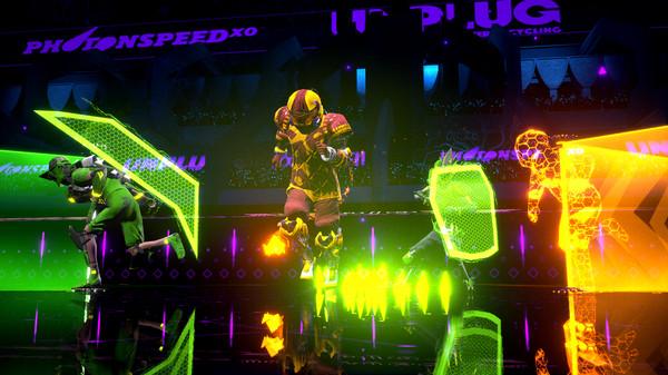 Laser League download