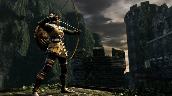 Download DARK SOULS™: REMASTERED Torrent