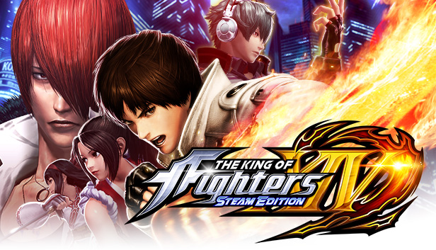 Download THE KING OF FIGHTERS XIV STEAM EDITION free download
