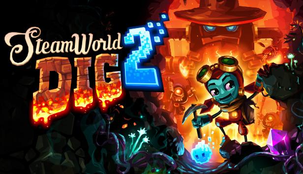 Download SteamWorld Dig 2 download free