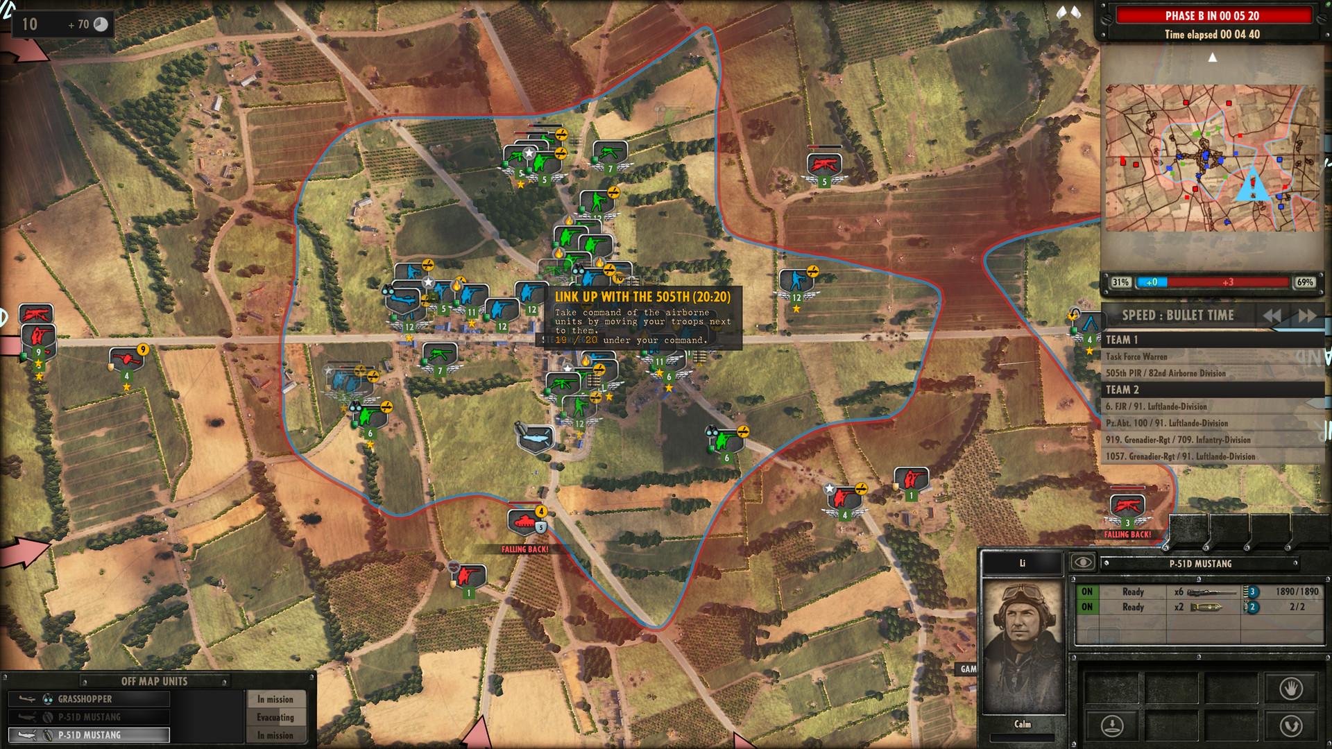 Steel Division: Normandy 44 Screenshot 2