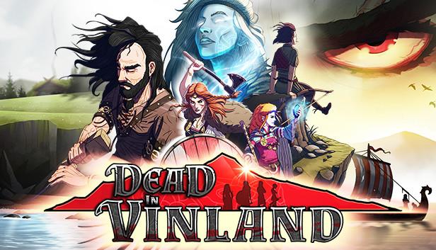 Download Dead In Vinland free download