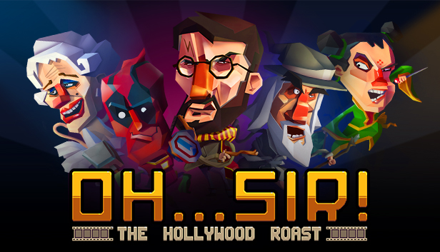 Download Oh...Sir! The Hollywood Roast download free