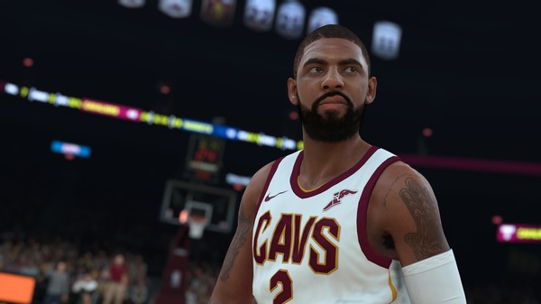 Download NBA 2K18 Torrent